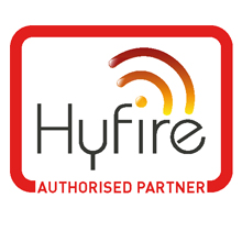 HYFIRE - Authorised Partner